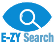 e-zysearch logo